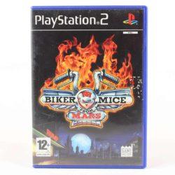 Biker Mice from Mars (Playstation 2)
