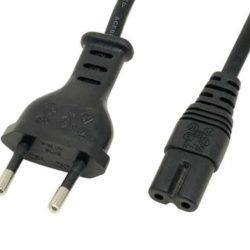 Strømkabel til PS1, PS2, PS3, PS4 og Xbox