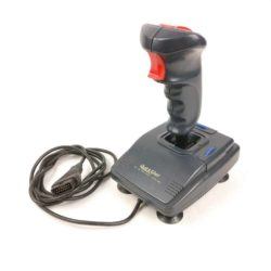 QuickShot QS-123 15-pin Joystick (PC)