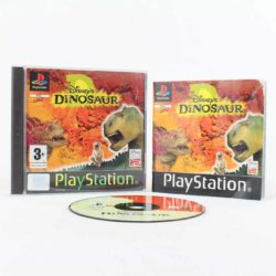 Disney's Dinosaur (Playstation 1)