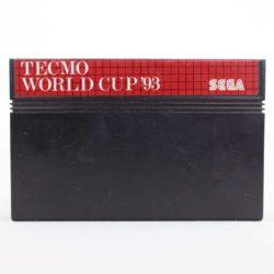 Tecmo World Cup '93 (SEGA Master System)