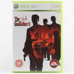 The Godfather II (Xbox 360)