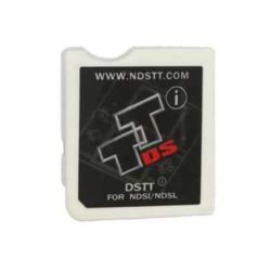 DSTTi Flashcard (Nintendo 3DS / 3DS XL / DSi / DS Lite)
