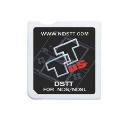 DSTT Flashcard (Nintendo DS / DS Lite)