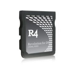 R4 Revolution (Nintendo DS / DS Lite)