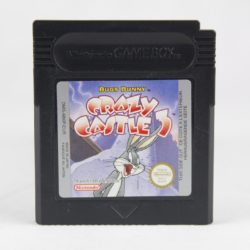 Bugs Bunny: Crazy Castles 3 (Game Boy Color)