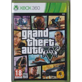 Xbox 360 Spil