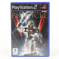 Bionicle (Playstation 2)