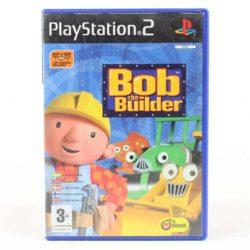 Bob the Builder (Playstation 2)