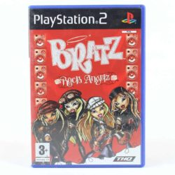 Bratz: Rock Angelz (Playstation 2)