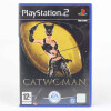 Catwoman (Playstation 2)
