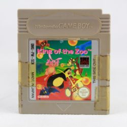 King of the Zoo (Game Boy)