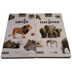 Løven & Elefanten: Virtual Book (PC / MAC)