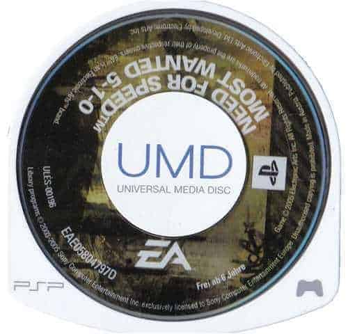 PSP ISO Need For Speed Most Wanted 5-1-0 Game Tested with PPSSPP Emulator Status Playable read tutorial if you new to learn how to load file PSP ISO Need For Speed Most Wanted 5-1-0 Game Tested with PPSSPP Emulator Status Playable read FAQS ...