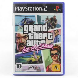Grand Theft Auto: Vice City Stories (PS2)