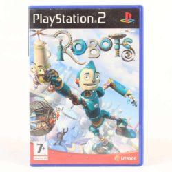 Robots (Playstation 2)