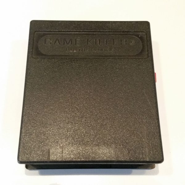 RobTek Game Killer (C64 Cartridge)