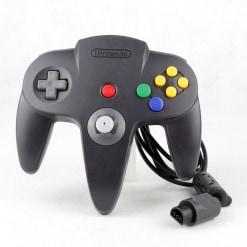 Original Nintendo 64 Controller - Sort