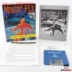 Magic Fly (Amiga)