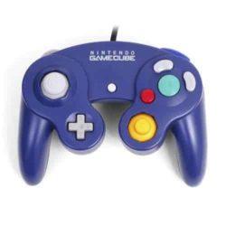 GameCube tilbehør