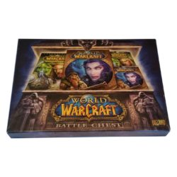 World of Warcraft: Battle Chest (PC, 2007, Blizzard Entertainment)