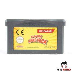 Yu-Gi-Oh!: Double Pack (Game Boy Advance)