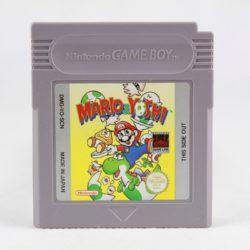 Mario & Yoshi (Game Boy)