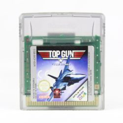 Top Gun: Firestorm (Game Boy Color)