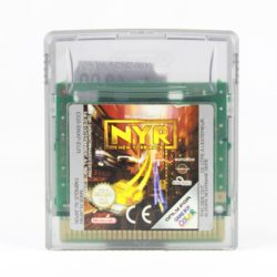 NYR: New York Race (Game Boy Color)