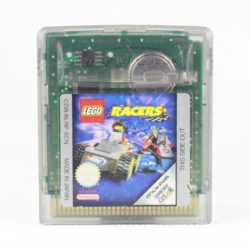 LEGO Racers (Game Boy Color)