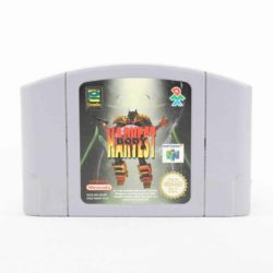 Body Harvest (Nintendo 64)