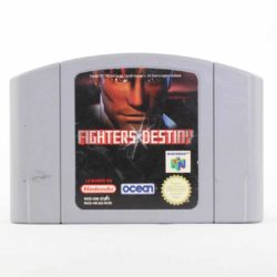 Fighters Destiny (Nintendo 64)