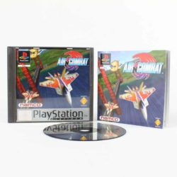 Air Combat (Playstation 1 - Platinum)