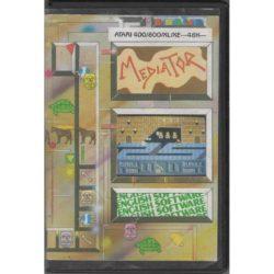 Mediator (Atari 400/800/XL/XE 48i)