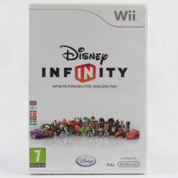 Disney Infinity (Nintendo Wii)