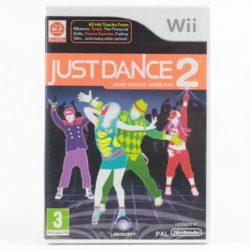Just Dance 2 (Nintendo Wii)
