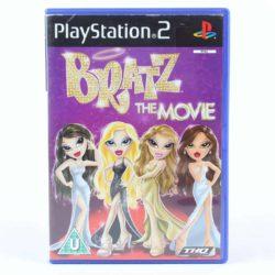 Bratz: The Movie (Playstation 2)