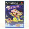Strawberry Shortcake: The Sweet Dreams Game (PS2)