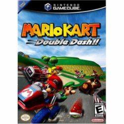 GameCube spil
