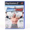 WWE Smackdown vs. Raw 2007 (Playstation 2)