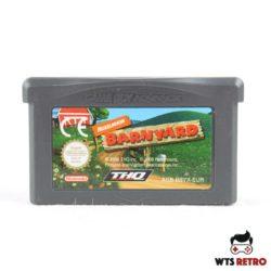 Barnyard (Game Boy Advance - GBA)