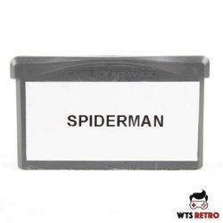 Spider-Man: Battle for New York (Game Boy Advance)