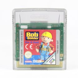 Bob the Builder: Fix it Fun! (Game Boy Color)