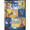 The Sims: Party Pack (PC)