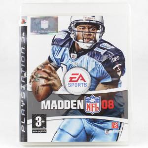 Madden NFL 08 (PS3)
