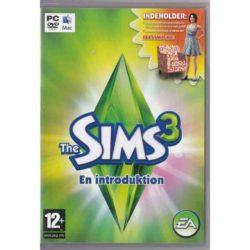 The Sims 3: En introduktion (PC)