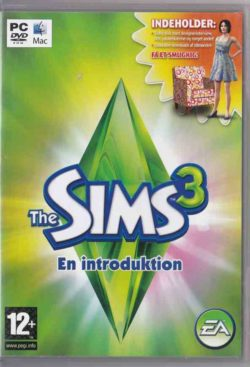 The Sims 3: En introduktion (PC)