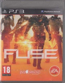Fuse (Playstation 3 / PS3)