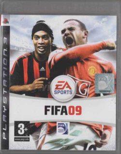 FIFA 09 (Playstation 3 / PS3)