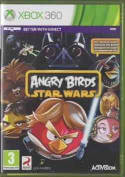 Angry Birds: Star Wars (Xbox 360)